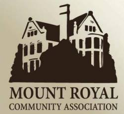 Mount Royal Community Association