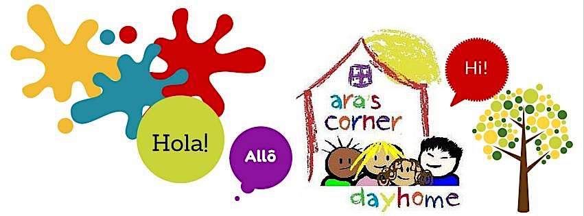 The Spanish Dayhome – Aras Corner – Early Education in Spanish & English