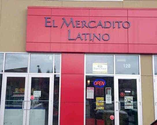 El Mercadito Latino Grocery Store and Market